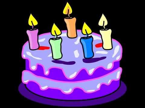 cb27e134c Pasteles de Cumpleaños Bonitos - YouTube