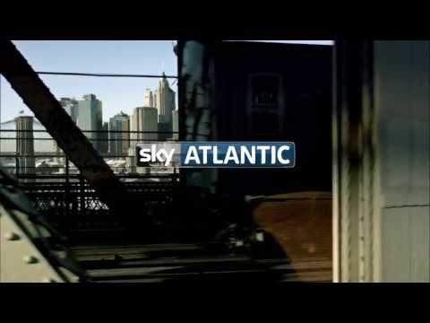 Sky Atlantic HD UK (Full HD) - IDENT 1