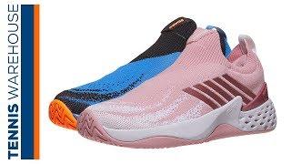 First look: KSwiss Aero Knit Tennis Shoe