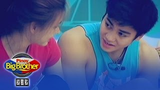 PBB 737 Update: Kamille and Kenzo are getting close