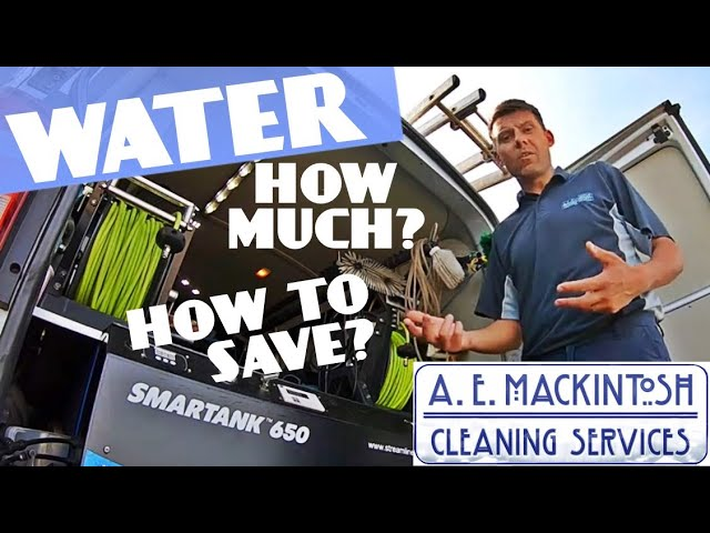 How Much Water Do You Need? And How To Save Water