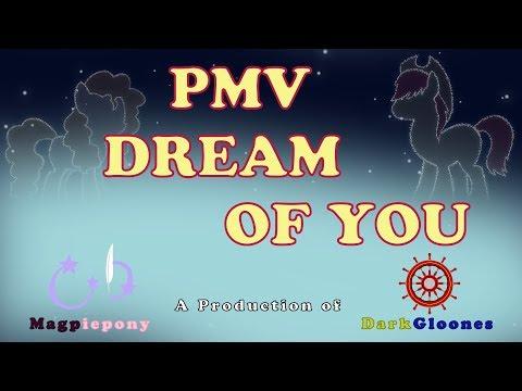 (PMV) Dream Of You - Animation