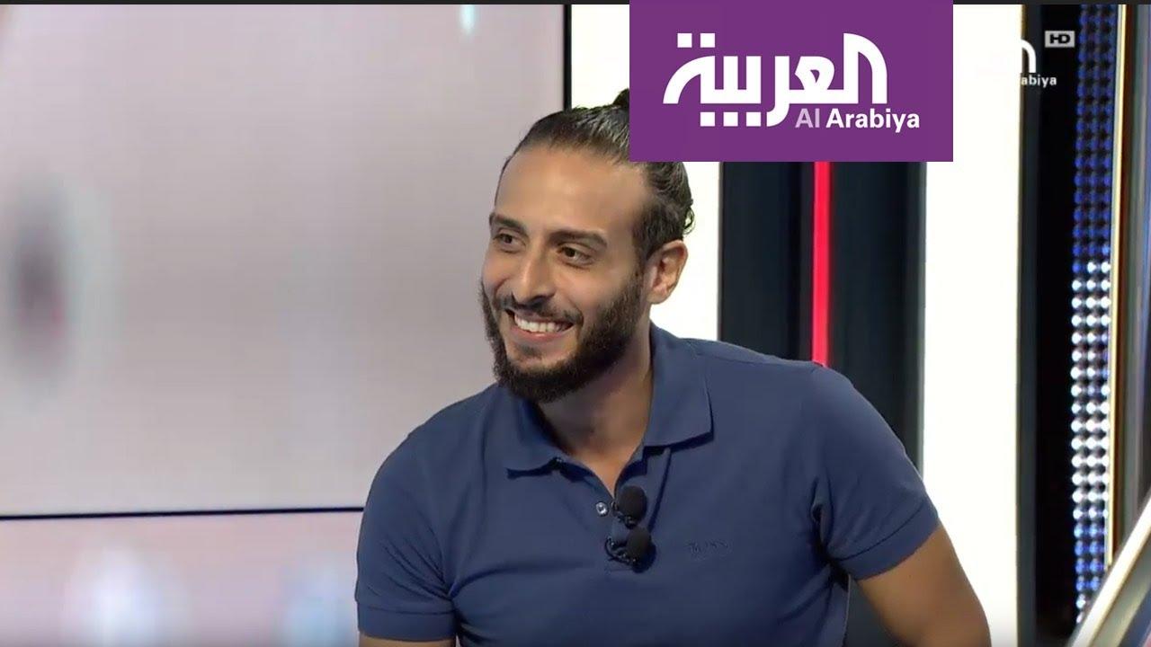 """Photo of تفاعلكم: مصري يحلل مباريات كرة القدم في """"صباحو كورة"""" – الرياضة"""