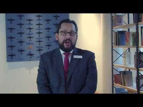Kingston Chamber of Commerce | Member testimonial | Accountant