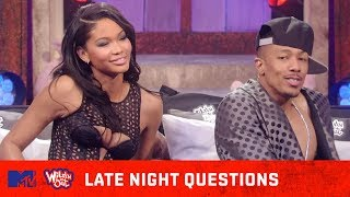 Chanel Iman & Nick Cannon Heat Things Up In The Bedroom 🔥 Wild