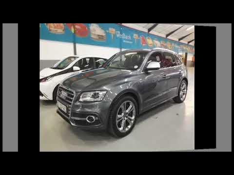 AUCOR CAPE TOWN Bank Repo Vehicle Auction - 8 Nov 2017