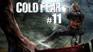COLD FEAR - Capítulo 11 - Las 3 Detonaciones