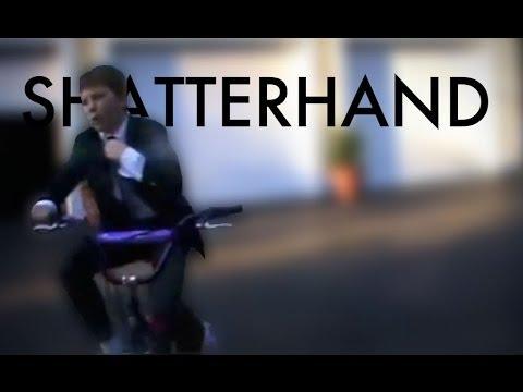 SHATTERHAND [2012] - James Bond Fan Film Made by Kids