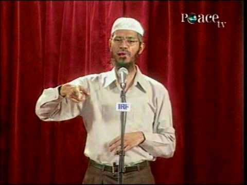 Do Muslims Worship The Kabah - By Dr Zakir Naik