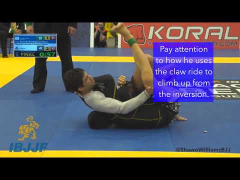 Garry Tonon vs Joao Miyao 2 long pre fight highlight