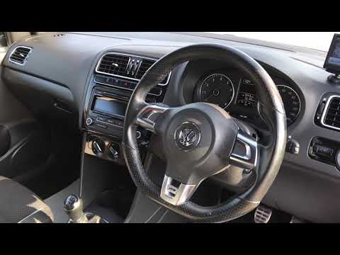 2013 VOLKSWAGEN POLO 1.2 R LINE TSI FOR SALE | CAR REVIEW VLOG