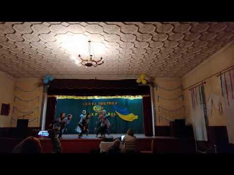 Танец Кукушка /Полина Гагарина