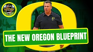 Oregon's Blueprint Becoming Clear (Late Kick Cut)