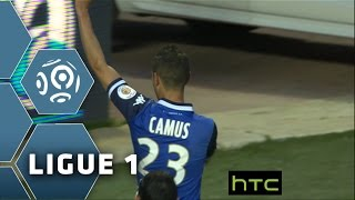 Video Gol Pertandingan Troyes vs Olympique Marseille