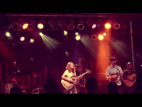 Mandolin Orange - Sugarlands Mountainfest - 9/30/17 - Full Set