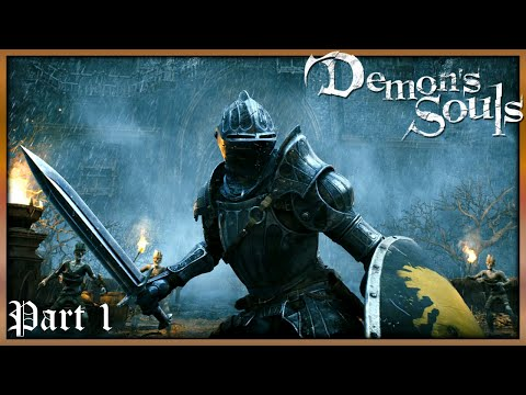 Demon's Souls -