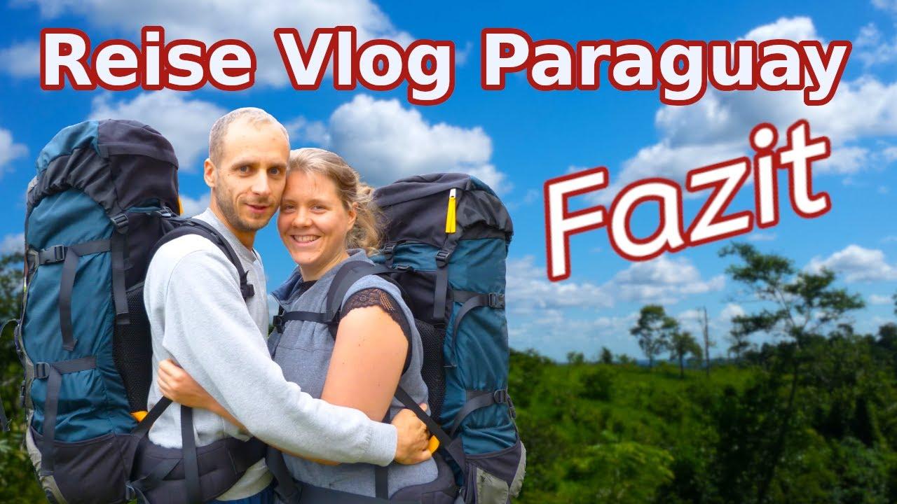 Auswandern Nach Paraguay