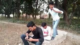 Funny video 2018 by G.k Rajput