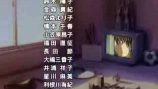 Interlude OVA anime ED Ending