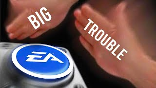 4 BIG GAMES DELAYED, EA IN TROUBLE AGAIN, & MORE