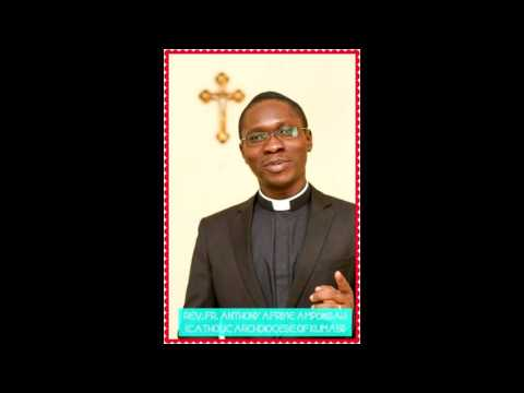 28th august 2016 homily x264