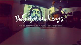 The Square Keys   LIVE in Hoensbroek Artpoint   18 jan 2020