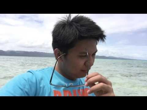 Alibijaban Island (No Music) 20 minutes