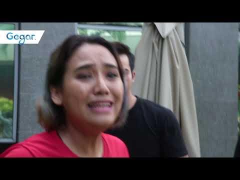 Anna Kena Prank Kaw-Kaw Dengan Zoey Rahman