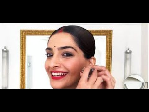 Download Sonam Kapoor Gives Guess  Anand's  Sneakers Lesson in '90s Bollywood Beauty   Beauty Secrets😂🤷♀️