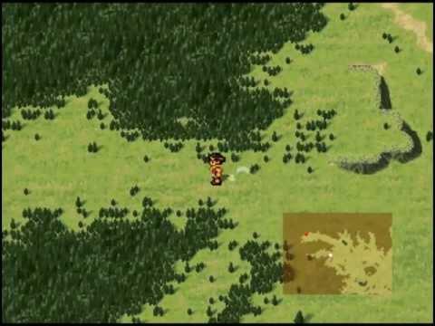 Suikoden 2 - Clive Path 2: Recruit Squirrels