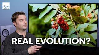 LG G1 4K OLED TV Review (OLED6…