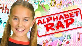 Alphabet Rap | FunPop!