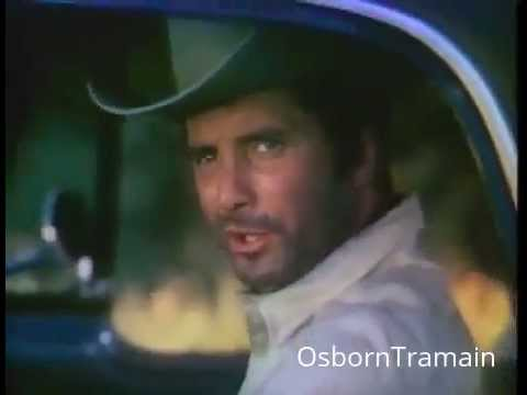 1969 Dodge D200 Adventurer Commercial  Lyle Waggoner as Cowboy  Gary Owens Voice Over
