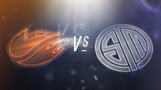 Video FOX vs TSM - NA LCS Week 2 Day 2 Match Highlights (Spring 2018) download MP3, 3GP, MP4, WEBM, AVI, FLV Juni 2018