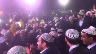 Menzil düğün 2016 Seyyid Fehim Seyidim