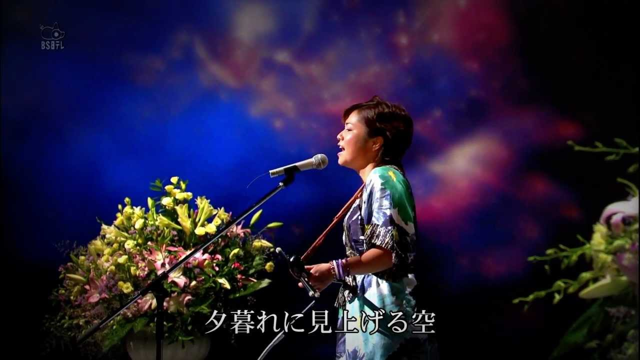 Rimi Natsukawa 夏川りみ ファムレウタ ~子守唄~