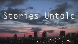 Stories Untold - Full Version - Street-Level Youth Media SAAP 2013