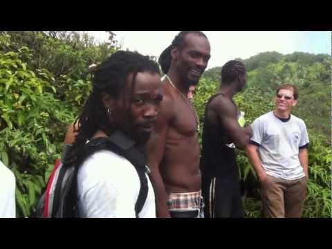 St.Kitts CaptainsunshineTours Hiking Nevis Peak