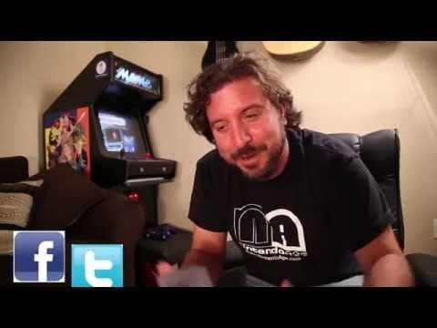 The New 8-bit Heroes, now live on Kickstarter!