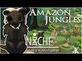 watch he video of The Wisdom of a Twilight Wanderer!! • Niche: Amazon Jungles Challenge - Episode #2