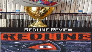 Redline PC Game Review