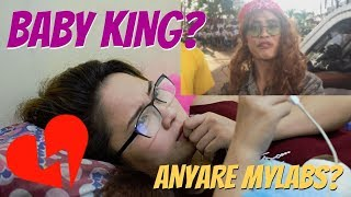 Video REAKSYON NI CHA KAY KING (sasagutin pa kaya siya?) download MP3, 3GP, MP4, WEBM, AVI, FLV Oktober 2018