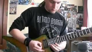 guitar solo kinh điển