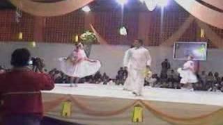 Final de estilo veracruzano en Jacala 2006