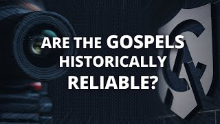Are the Gospels Historically Reliable? | Trent Horn | Catholic Answers Live