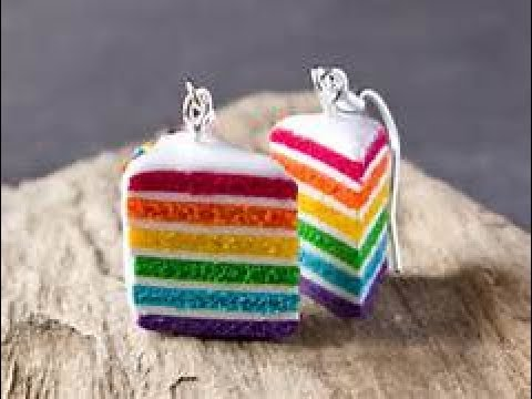 gateau-multicolore-tres-simple