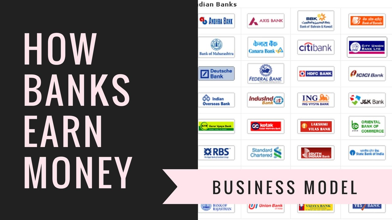 how banks make money More than 97% of all the money in the economy exists as bank deposits – and banks create these deposits simply by making loans every time someone takes out a loan, new money is created.