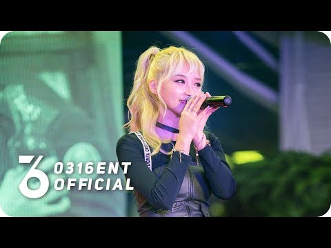 gummy(거미)---you-are-my-everything-cover-by-sungshin(rose-quartz)-@thailand-debut-showcase