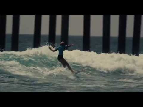 WATERMARK - Officiële trailer - 2014