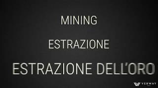 Verway Crypto Mining Part 2 Italiano